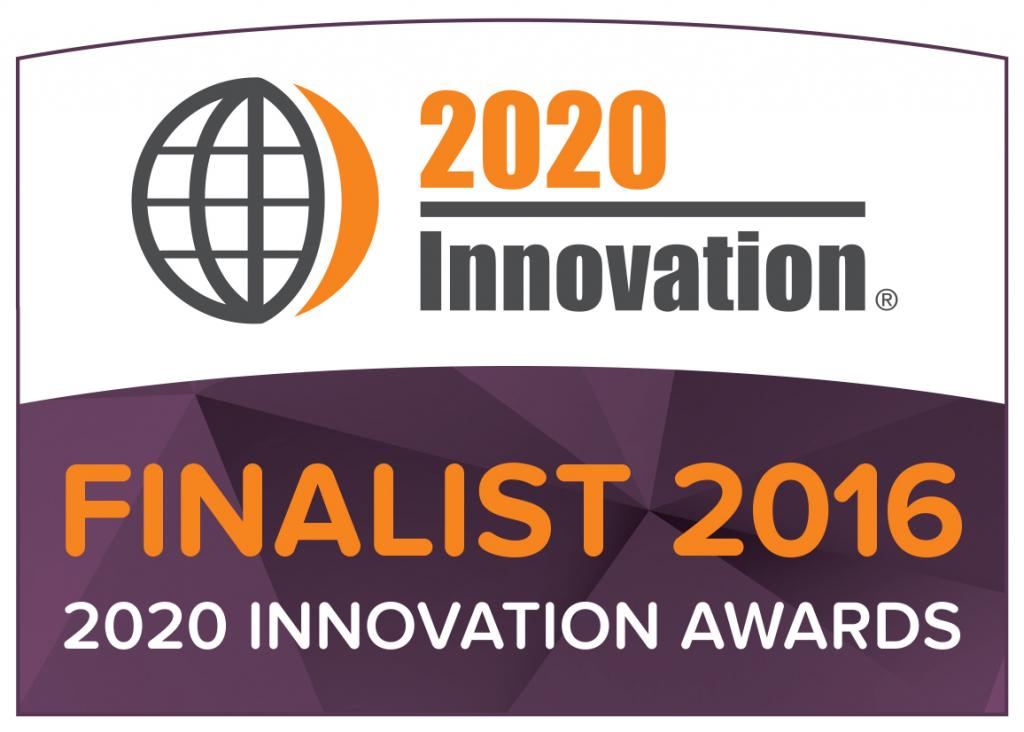 Most innovative large firm ABG London 2016 finalists