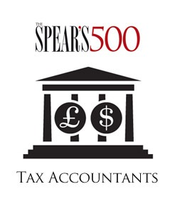top recommended tax accountant london