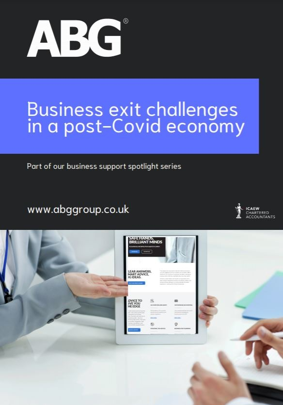 Business exit challenges in a post-Covid economy