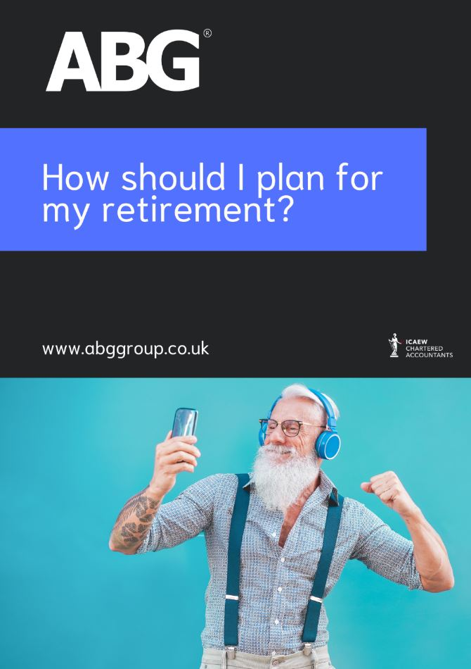 How should I plan for my retirement