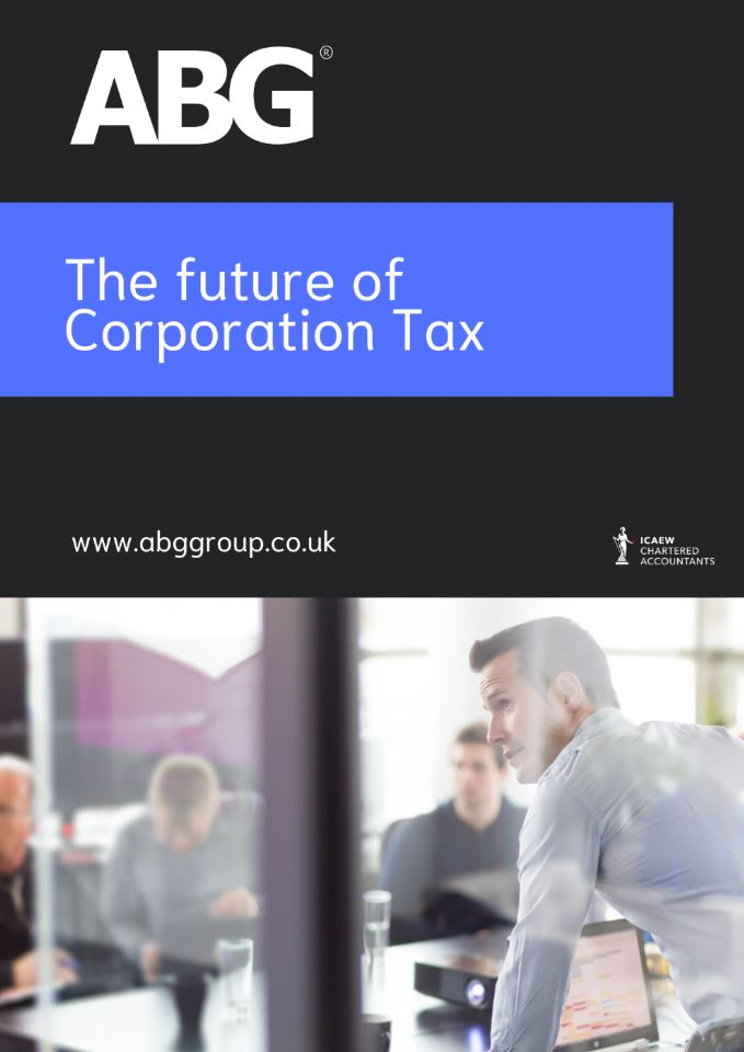 The future of Corporation Tax