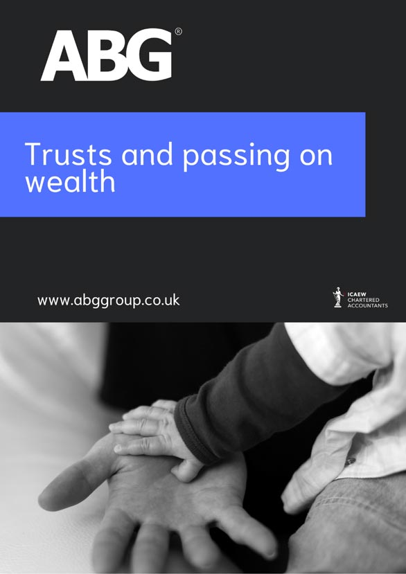 trusts-and-passing-on-wealth