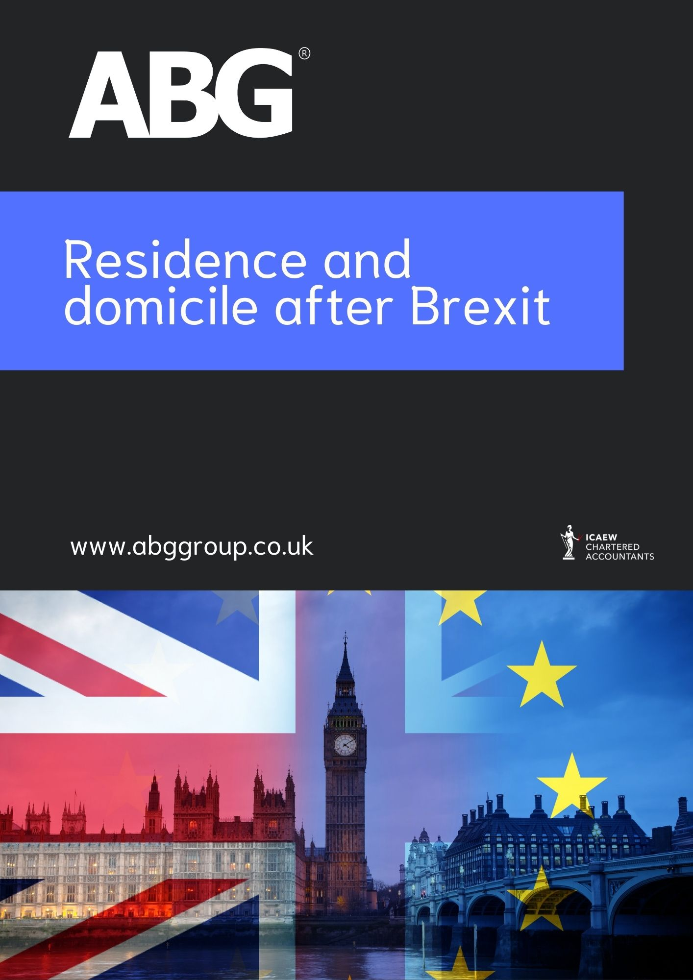 Residence and domicile after brexit