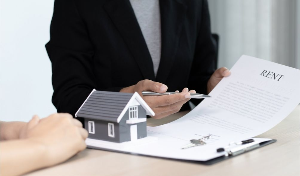 Taxation of personal landlords